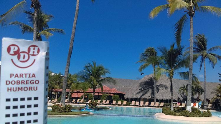 El Robe Kostaryka podróże po świecie świat