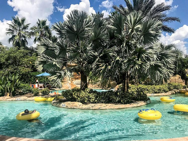 Floryda parki rozrywki świat ciekawostki informacje