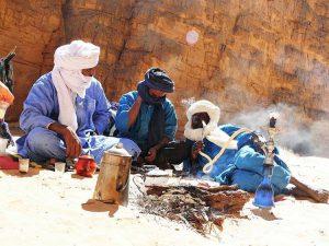 Libia ciekawostki informacje Afryka