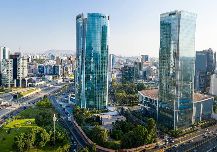 Lima Peru Platonian Tower ciekawostki informacje