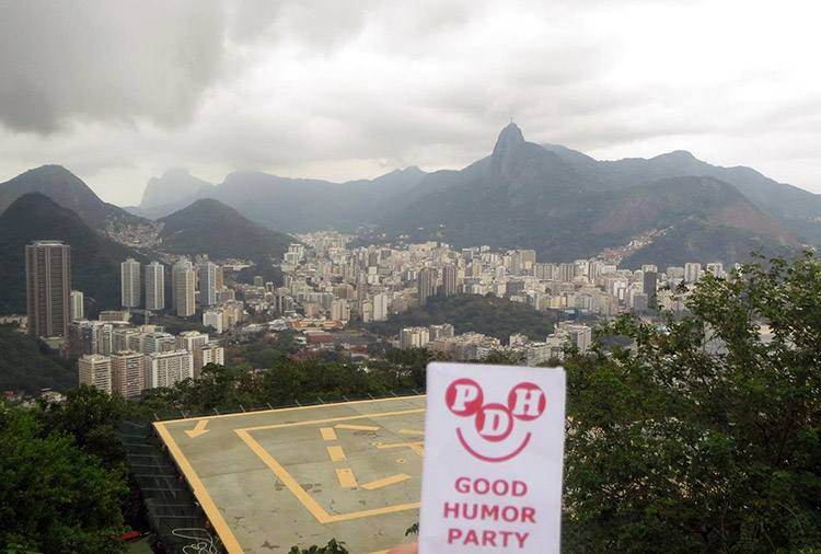 Rio de Janeiro Brazylia podróże po świecie świat