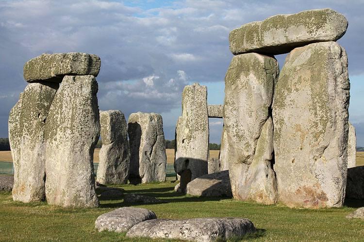 Stonechenge Anglia kalendarze ciekawostki historia czas kalendarz