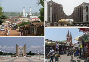 flaga Togo ciekawostki informacje Afryka