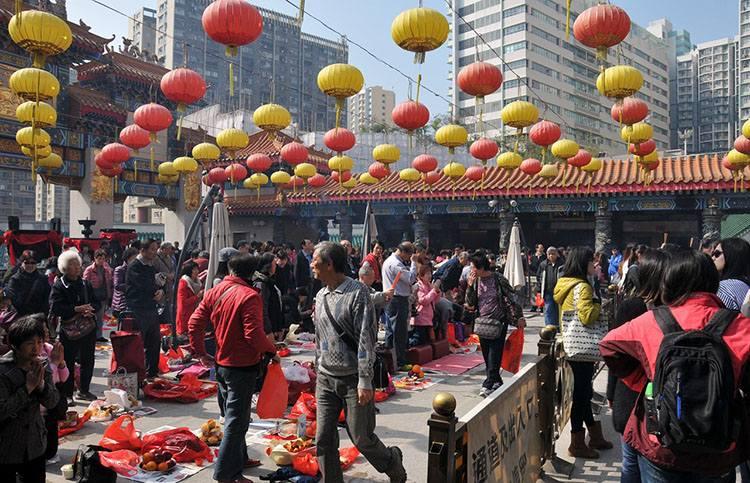 chiński nowy rok kalendarze ciekawostki historia