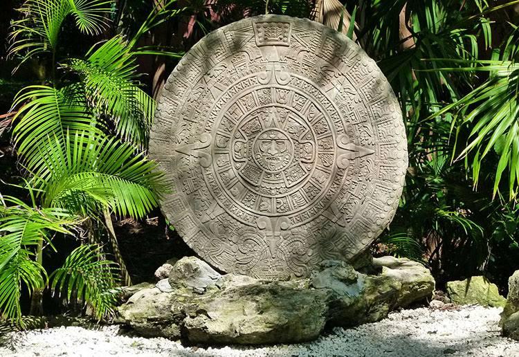 kalendarz Azteków kalendarze ciekawostki historia czas