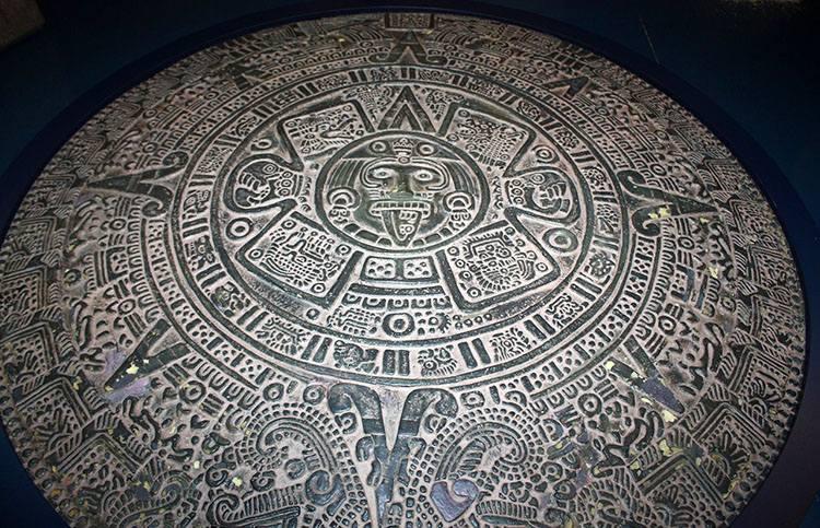 kalendar Azteków kalendarze ciekawostki historia czas