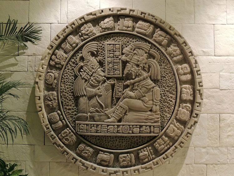 kalendarz Majów kalendarze ciekawostki historia czas