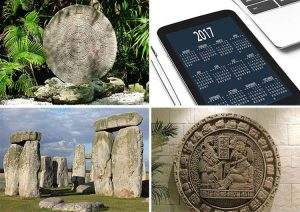 kalendarze ciekawostki historia czas kalendarz