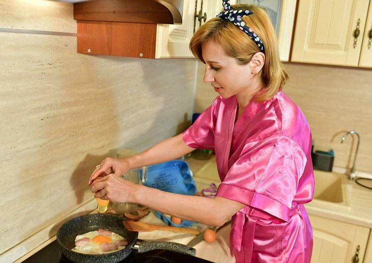 patelnia patelnie historia ciekawostki rodzaje patelni kuchnia potrawy gotowanie