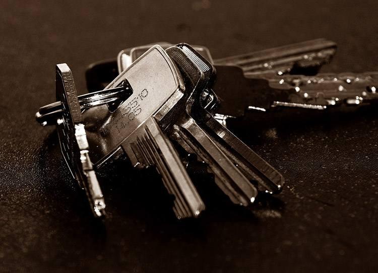 szafka skrzynka na klucze ciekawostki