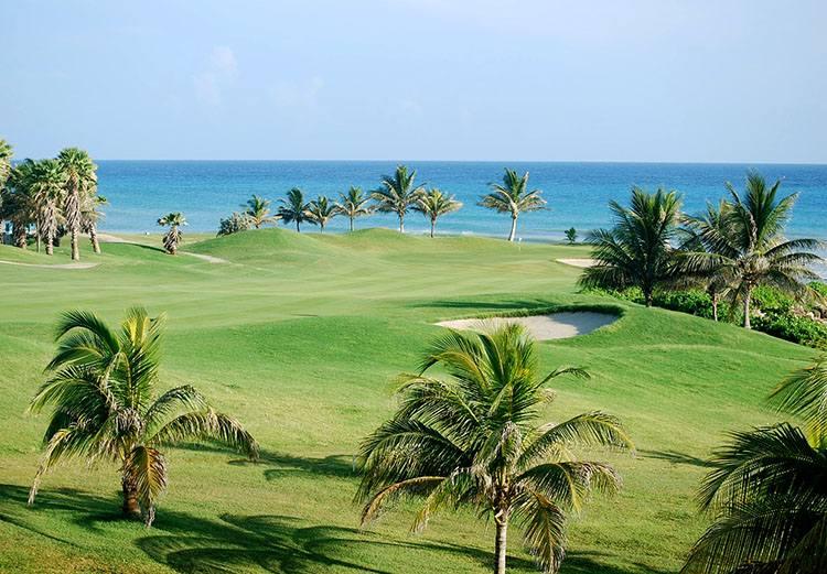Jamajka golf słynne znane pola golfowe