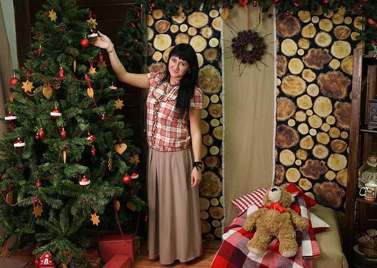 zdobienie choinki ozdoby choinkowe  ciekawostki choinka Bożego Narodzenie  Wigilia