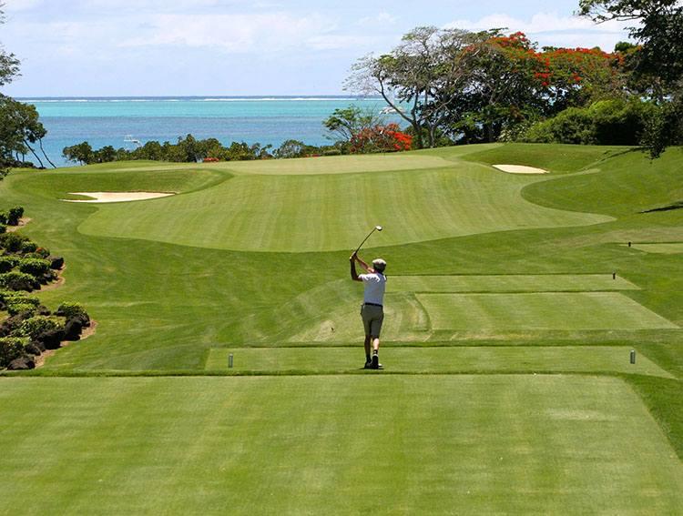 golf słynne znane pola golfowe