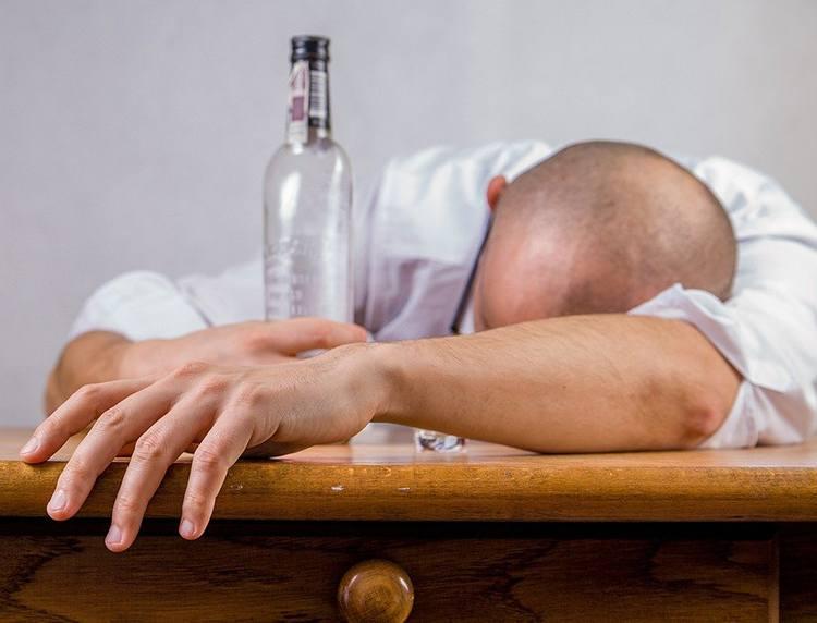odtrucie alkoholowe uzależnienie alkohol