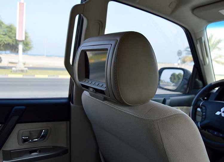samochód telewizja w samochodzie ciekawostki