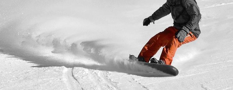 snowboarding sporty zimowe sport ciekawostki zima dyscypliny sportowe