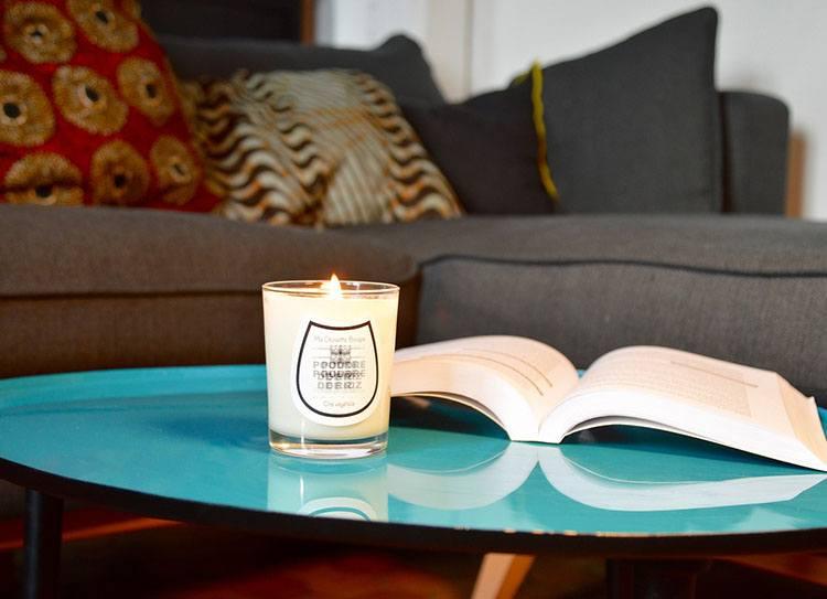 świece zapachowe ciekawostki rodzaje producenci świeca zapachowa