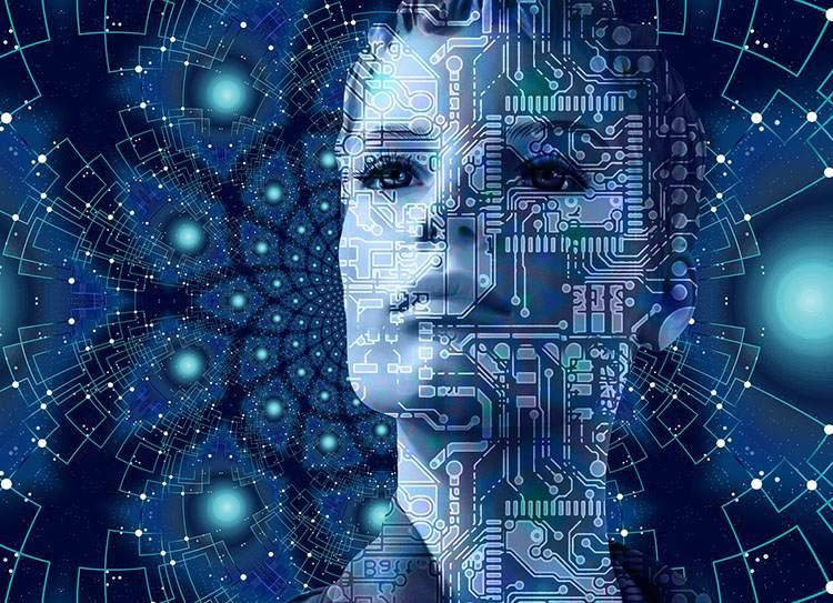 technologia komputery człowiek przyszłość