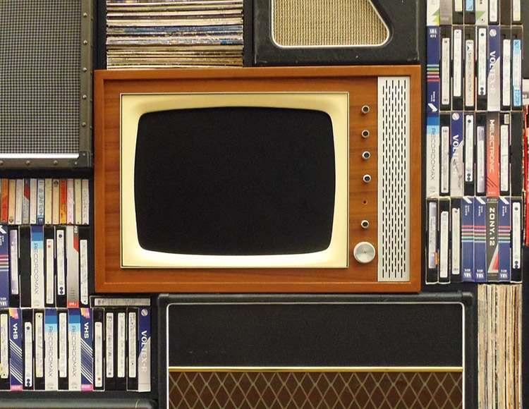 telewizory telewizja telewizor