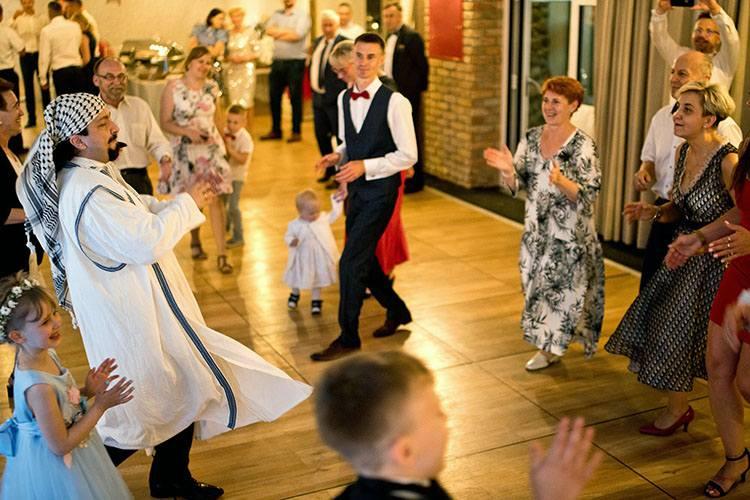 wodzirej na wesele wesela wodzireje Warszawa mazowieckie