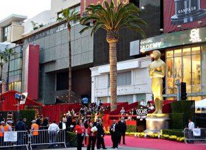 2009 Oscary ciekawostki historia Hollywood aktorzy gwiazdy