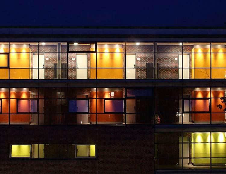 budynek noc hotel hotelik nocleg noclegi