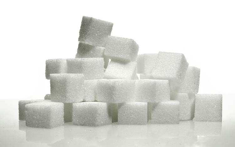 cukier kostki cukru podatek cukrowy ciekawostki