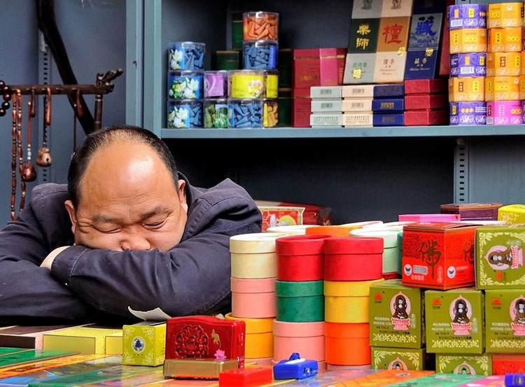 handlowcy kawały dowcipy o handlowcach handel humor zakupy