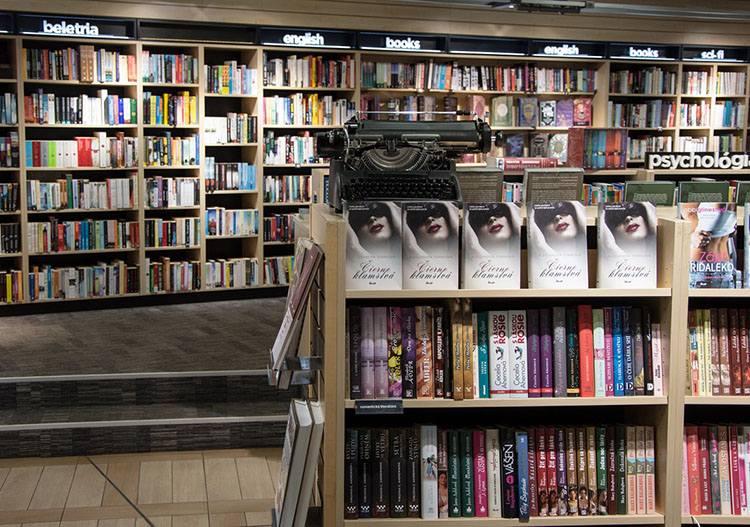 księgarnie internetowe księgarnia internetowa
