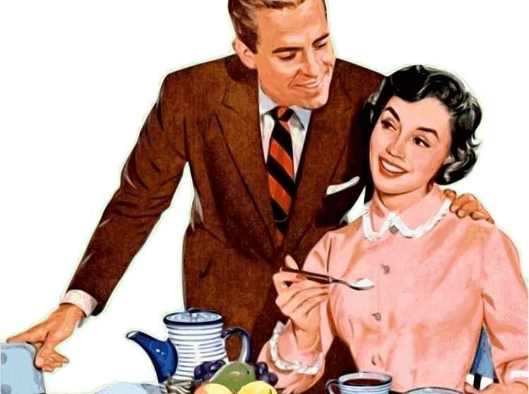 małżeństwo dowcipy mąż żona kawały humor małżeński