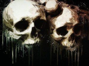 śmierć ciekawostki o śmierci szalone niezwykłe niewiarygodne straszne