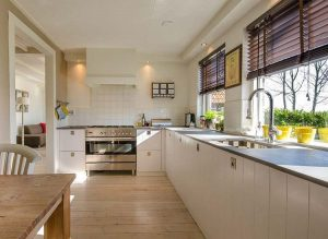sprzęt AGD do kuchni kuchnia