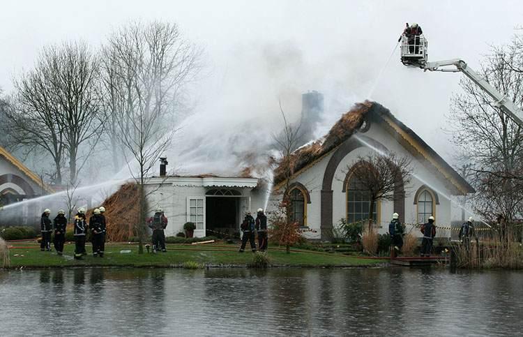 straż pożarna ciekawostki strażacy pożar ogień