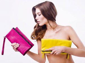 torebki damskie ciekawostki historia torebka damska moda kobiety