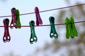 wiskoza ubrania z wiskozy pranie