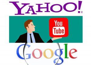 znane wyszukiwarki internetowe zamiast Google wyszukiwarka internetowa