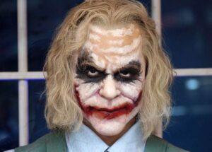 Joker filmy postać Batman ciekawostki