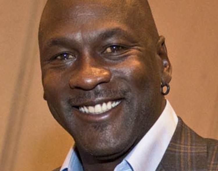 Michael Jordan najsłynniejsi sportowcy sport