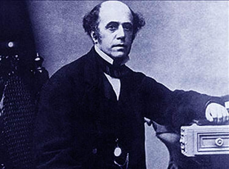 Thomas Cook biuro podróży historia