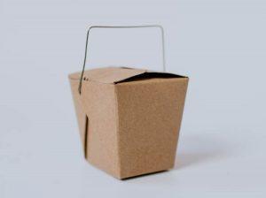 dieta pudełkowa catering dietetyczny