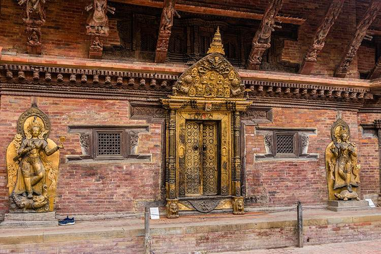 Nepal ciekawostki atrakcje zabytki wycieczka