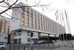 Sofitel Warszawa apartamenty prezydenckie