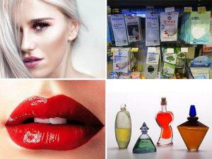ciekawostki kosmetyczne kobieta uroda kosmetyki kosmetyka ciekawostki