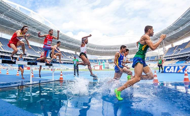 lekkoatletyka ciekawostki sportowe sport