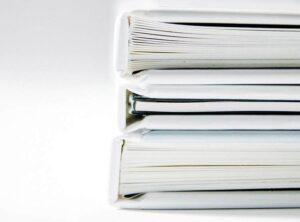 pit-37 podatki rozliczenie roczne dokumenty segregatory