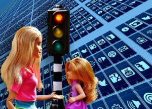 sexting dzieci lalki