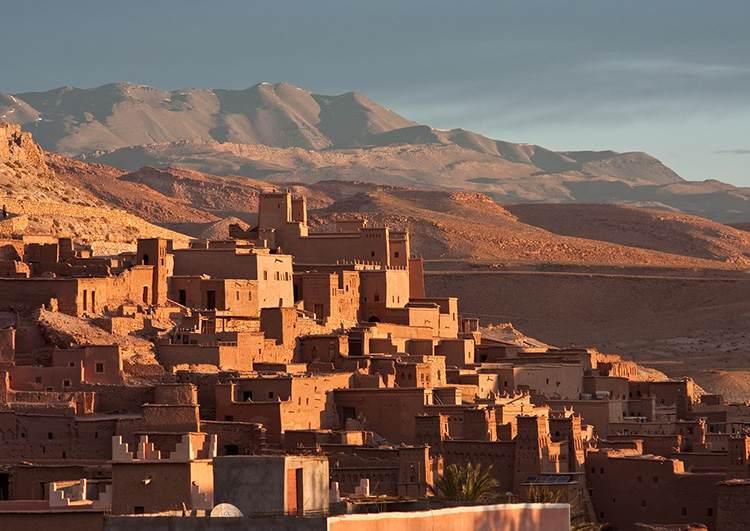 Maroko ciekawostki atrakcje zabytki
