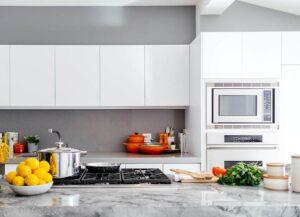 bezpieczna kuchenka kuchnia indukcyjna