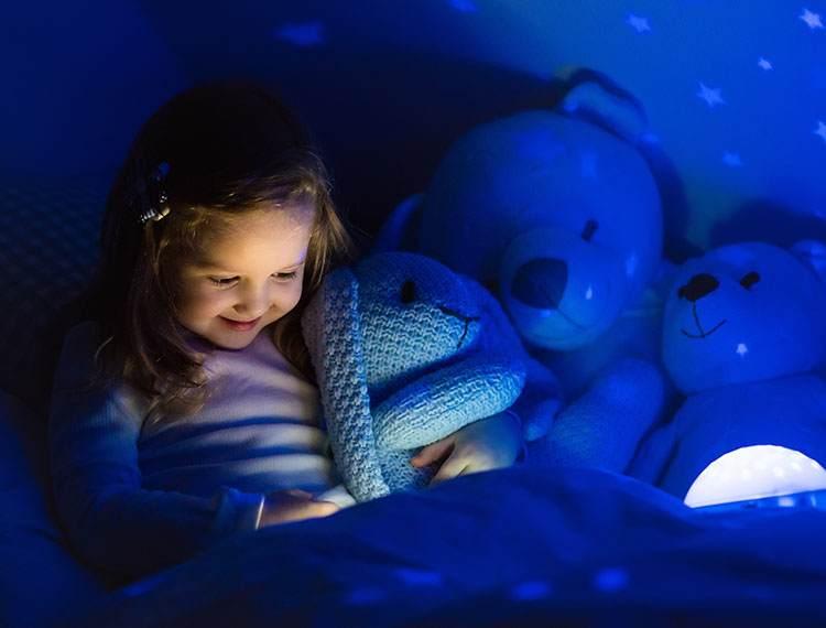 pościel dziecięca dziecko sen zasypianie