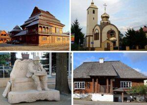 Biłgoraj ciekawostki atrakcje zabytki historia